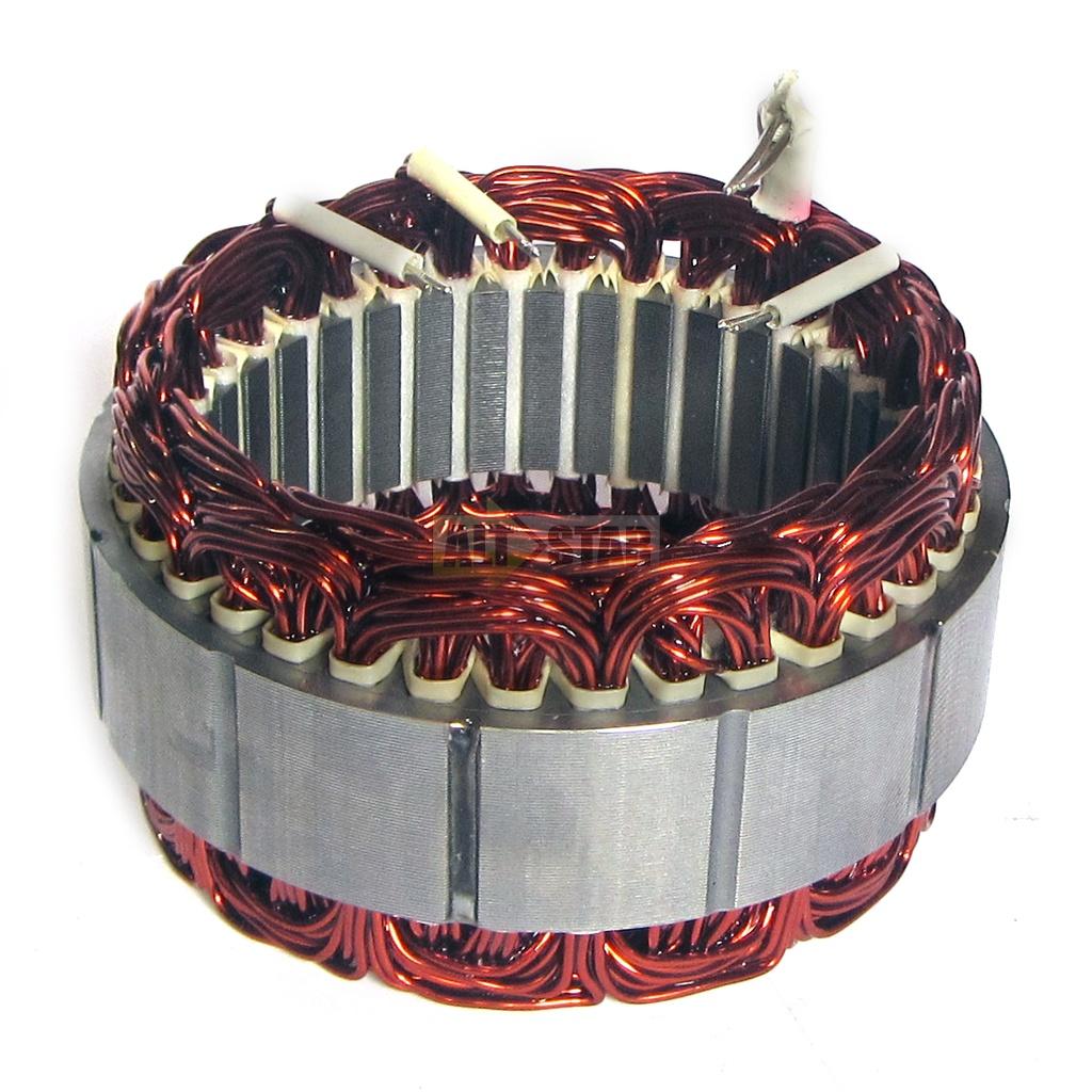gener3 - Электрическая схема автомобильного генератора