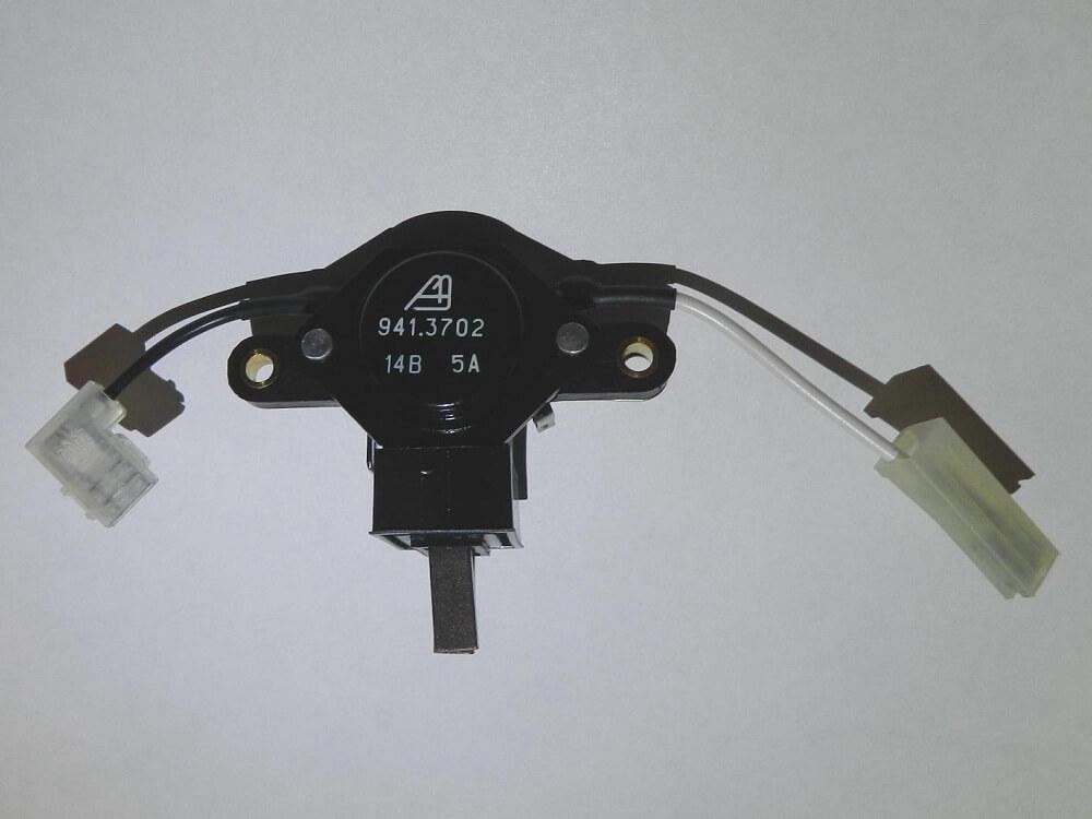 gener8 - Электрическая схема автомобильного генератора