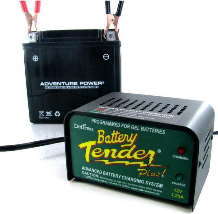 Герметизированные свинцово-кислотные аккумуляторы