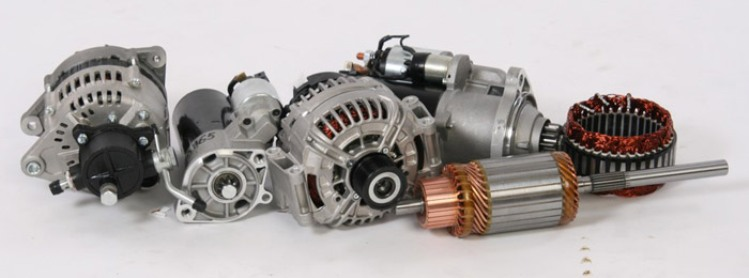 Снятие и ремонт генератора