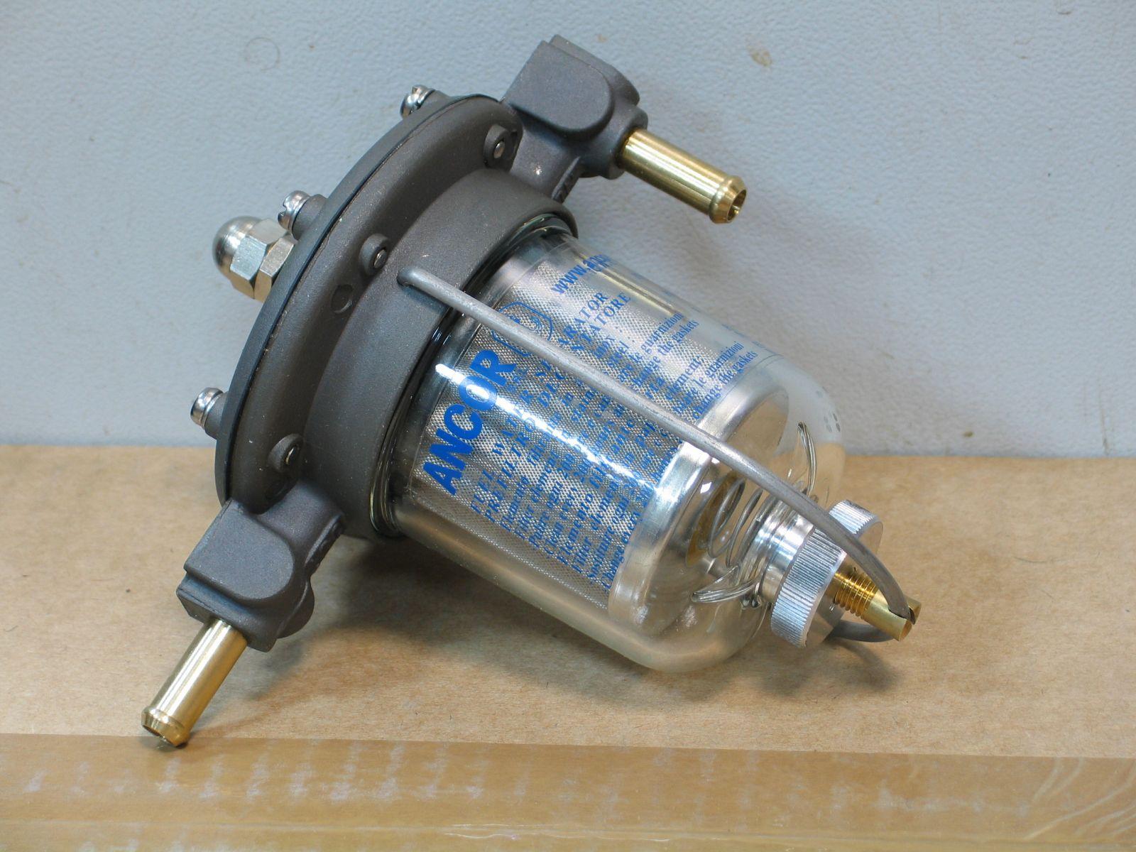 Топливный фильтр для солярки