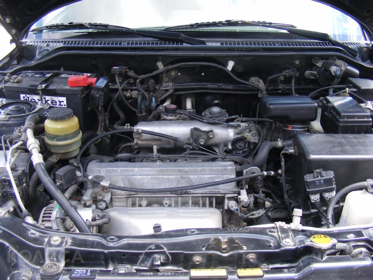 Двигатель 3SFE в Тойота РАВ-4