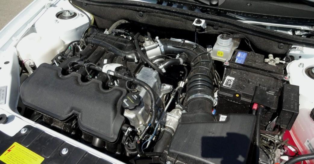 123 Двигатель ваз 2112