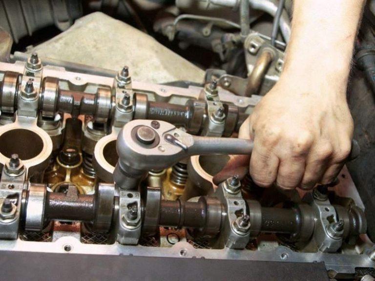 Ремонт двигателя 491QE