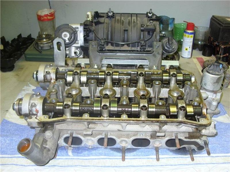 Ремонт F16D3