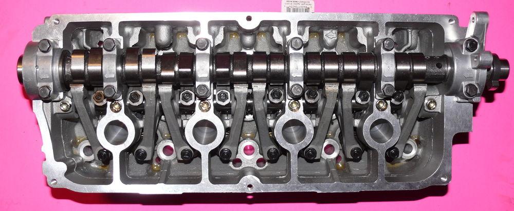 SOHC 16V