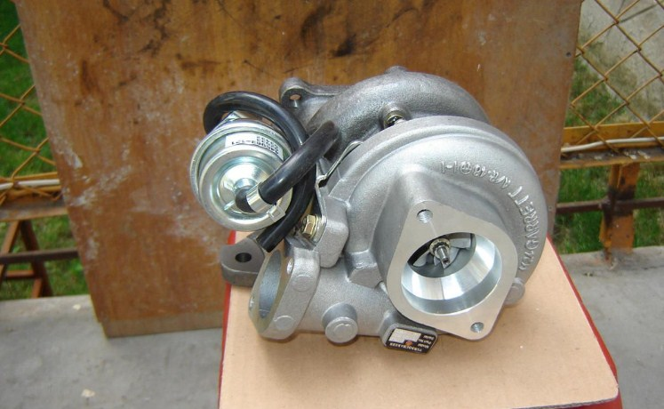Турбина для RD28