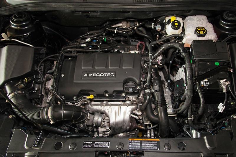Тюнинг F16D3