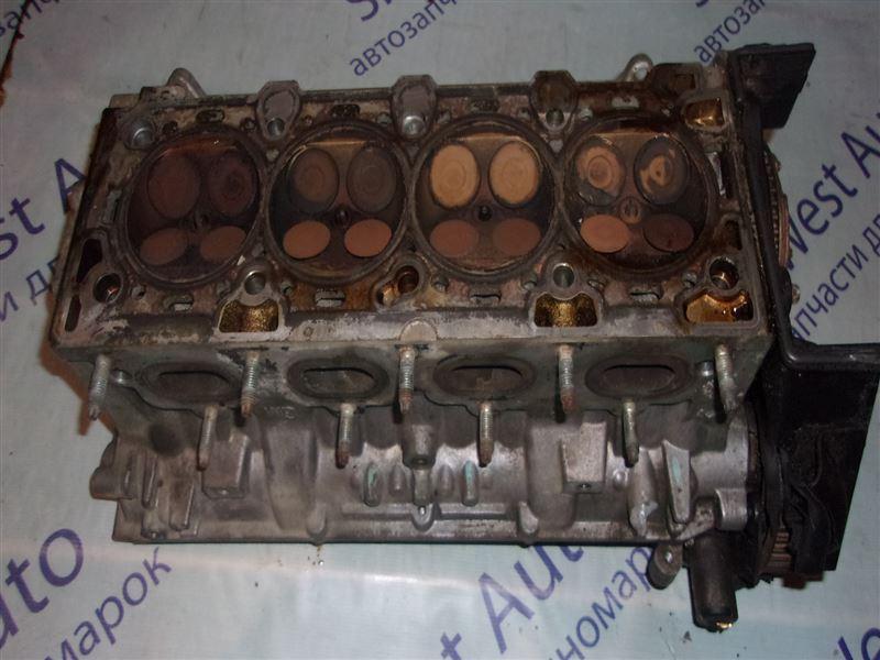 ГБЦ F14D3