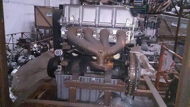 Надежный мотор SQR477F