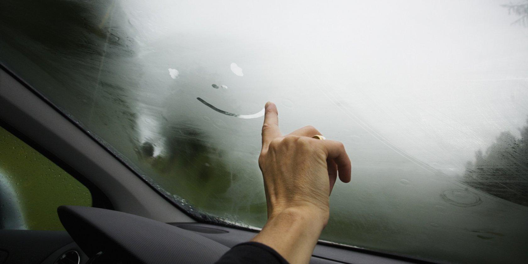 Почему в машине изнутри запотевают стекла и что делать, чтобы устранить проблему