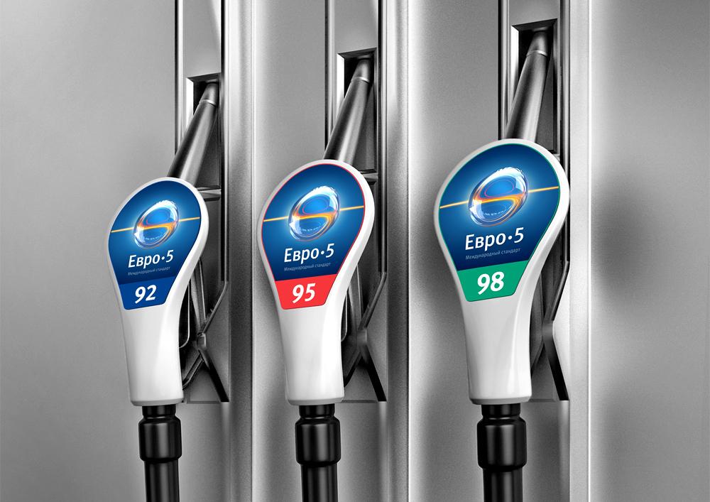 Бензин стандарта ЕВРО-5