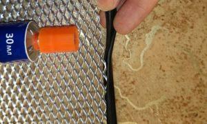 Сетка на радиатор: красота и защита в одном флаконе