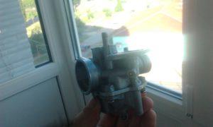 Бензин в воздушном фильтре: причины и методы устранения