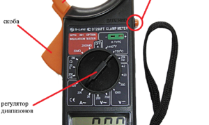 Мультиметр: инструкция по использованию и измерению
