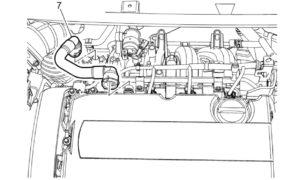 Впускной коллектор: устройство и принцип работы, обзор основных видов и возможных неполадок