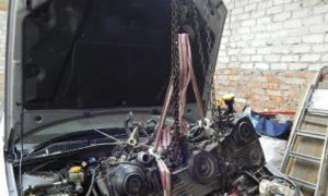 Двигатель Subaru EJ204 (EJ204 Impreza II, EJ204 DOHC 180 HP, EJ204 Impreza III, EJ204 DOHC 155 HP) (1994)