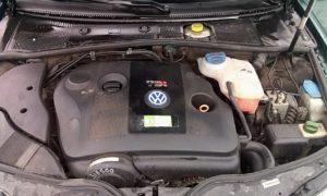 Двигатель Volkswagen AJM (Volkswagen AG, Audi AG) (AJM 115 HP, AJM 116 HP) (1896)