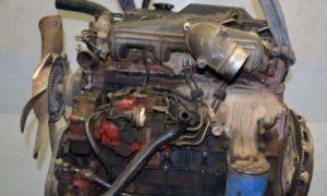 Двигатель Kia J2 (Kia Motors Corporation)( J2 80 HP, J2 83 HP)(2665)