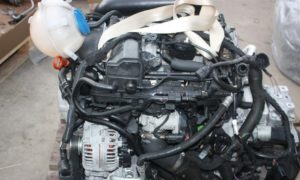 Двигатель Volkswagen CCZC (Plant Audi Hungaria Motor Kft по распоряжению Volkswagen AG )( CCZC 170 HP, CCZC 211 HP )(1984)