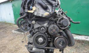 Двигатель Toyota 2AR-FE/FSE/FXE 2.5