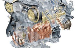 Двигатель Volkswagen-Audi AFB (Volkswagen AG)( AFB A8, AFB A6)(2496)