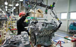 Двигатель Toyota 4GR-FSE 2.5