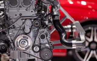 Двигатель Daewoo Z20S 2.0