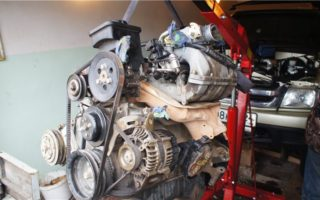 Двигатель Great Wall Motors 491QE 2.2
