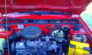 Двигатель ВАЗ 2108 – разработка инженеров Порше