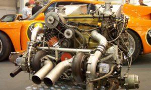 Двигатель KIA-Hyundai G4FD 1.6