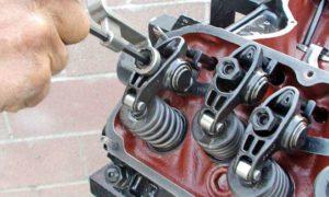 Двигатель D6BR 7.6 от KIA-Hyundai