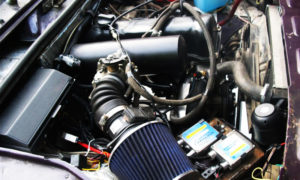 Двигатель Hyundai D4EB 2.2