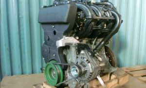 Двигатель ВАЗ 2114 – возможные варианты комплектации
