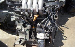 Двигатель Volkswagen BCA, 1.4л