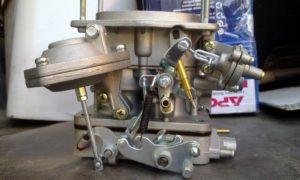 Двигатель 21011 – удачный эксперимент с объемом мотора ВАЗ 2101