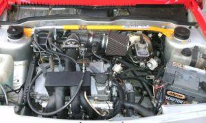Двигатель 21083 – проблемный вариант Авто ВАЗа