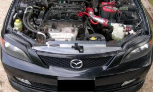 Двигатель Mazda Z6, 1.6л