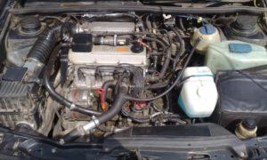 Двигатель Volkswagen 2E VW (2 л)
