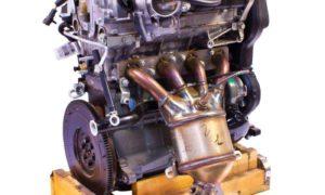 Двигатель ВАЗ 21127 1,6 л