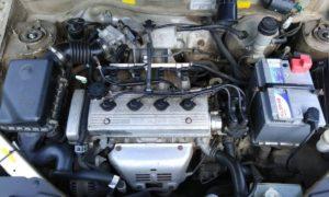 Двигатель Geely MR479QA, 1.5л