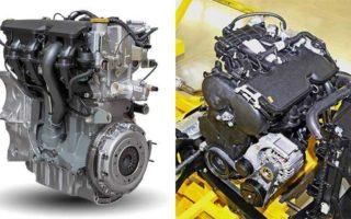 Двигатель ВАЗ 21129 1,6л