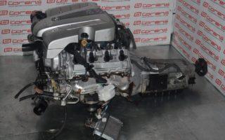Двигатель Toyota 3UZ FE 4,3 л/290 л. с.
