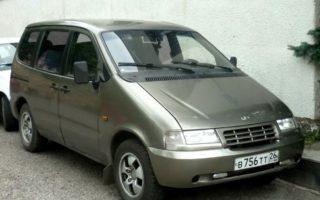 Двигатель ВАЗ 21213 1,7 л
