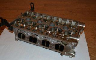 Двигатель Chevrolet GM DAT F16D4 1.6 л