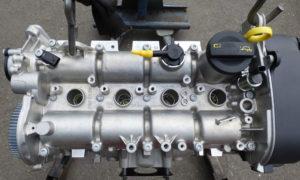 Двигатель Volkswagen CCZB, 2л