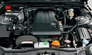 Двигатель Suzuki J24B, 2,4л