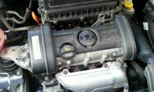 Двигатель SEAT CGGB/BXW, 1.4 л