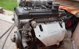 Двигатель ГАЗ ЗМЗ 405 2,5 л/152 л. с.