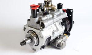 Двигатель Mirsubishi 4D56 2,5 л/95 л. с.